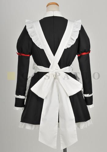 僕は友達が少ない/僕は友達が少ないNEXT/楠幸村 メイド服セット NEXT版
