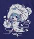 ★限定★雪ミク2013Tシャツ