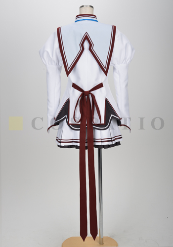 ましろ色シンフォニー/ましろ色シンフォニー/私立結姫女子学園制服 ジャケットセット リニューアルVer.