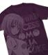 モモオールプリントTシャツ