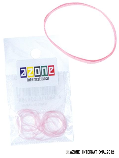 AZONE/Material Parts/AMP091 ドール用ヘアゴム