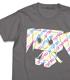 グラフィグTシャツ