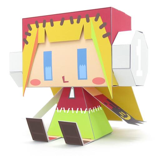 メーカーオリジナル/GRAPHIGオリジナル/グラフィグ205 西宮アキ