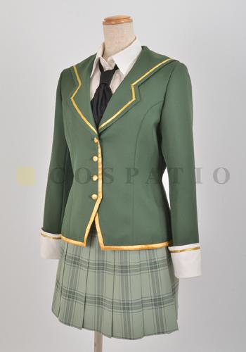 僕は友達が少ない/僕は友達が少ないNEXT/聖クロニカ学園高等部 女子制服 ジャケットセット NEXT版