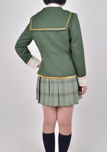 僕は友達が少ない/僕は友達が少ないNEXT/聖クロニカ学園高等部 女子制服 スカートセット NEXT版