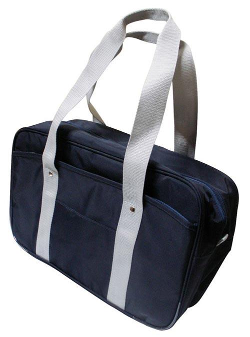メーカーオリジナル/COSPATIOセレクト商品/ナイロンスクールバッグ