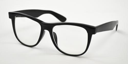 メーカーオリジナル/COSPATIOセレクト商品/メガネ/ウェリントン型