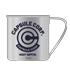カプセルコーポレーション ステンレスマグカップ