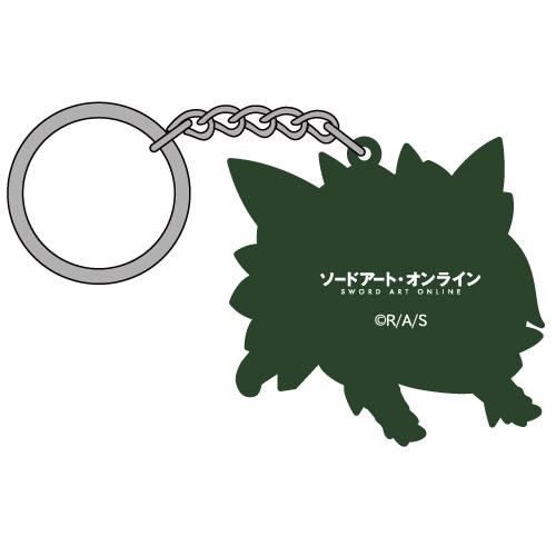 ソードアート・オンライン/ソードアート・オンライン/リーファつままれキーホルダー