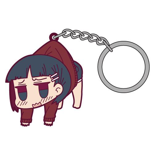 ソードアート・オンライン/ソードアート・オンライン/直葉つままれキーホルダー