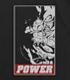 ドラゴンボール/ドラゴンボール改/POWER Tシャツ