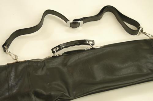 メーカーオリジナル/COSPATIOセレクト商品/合皮製居合刀袋