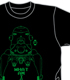 攻殻機動隊/攻殻機動隊 STAND ALONE COMPLEX/タチコマ Tシャツ