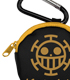 ONE PIECE/ワンピース/ハートの海賊団キッズTシャツ