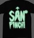★限定★闇に輝くSAN値がピンチになるTシャツ