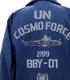 U.N.C.F BBY-01ウインドブレーカー