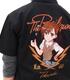 ★限定★御坂美琴 刺繍ワークシャツ2013MODEL