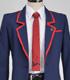 宮地学園高等部 男子制服 ジャケットセット