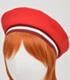 聖悠学館中等部女子制服 帽子
