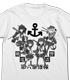 第六駆逐隊Tシャツ