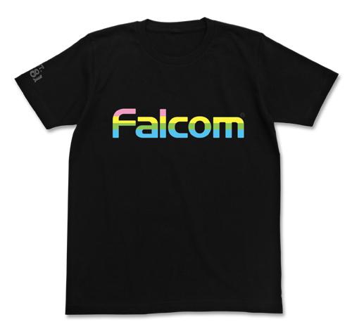 日本ファルコム/日本ファルコム/ファルコムTシャツ