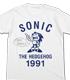 ソニック1991Tシャツ