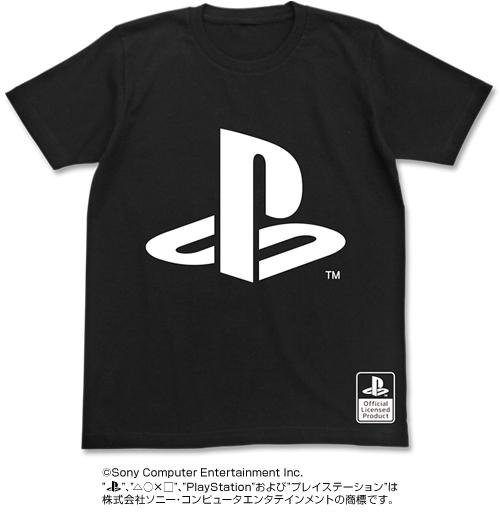 プレイステーション/プレイステーションファミリーマーク/Tシャツ プレイステーションファミリーマーク