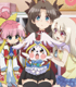 �饸��CD ��Fate/kaleid liner ��������..
