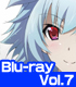 ★GEE!特典付★IS<インフィニット・ストラトス>2 Vol.7【Blu-...