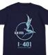 イ401Tシャツ