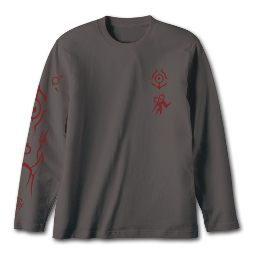 蒼き鋼のアルペジオ/蒼き鋼のアルペジオ -アルス・ノヴァ-/タカオ バイナルロングスリーブTシャツ
