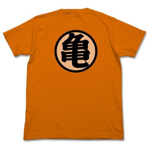 ドラゴンボール/ドラゴンボール改/亀Tシャツ