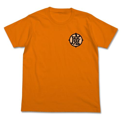 ドラゴンボール/ドラゴンボール改/魔Tシャツ