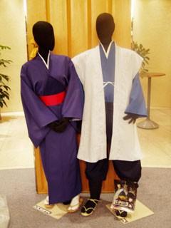 スタイリッシュ&四角かわいいデフォルメキャラクターオーダーメイド衣装製作一覧画像