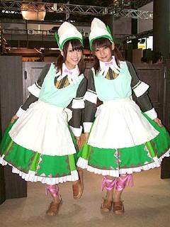 コスプレ衣装製作販売オーダーメイド衣装製作一覧画像