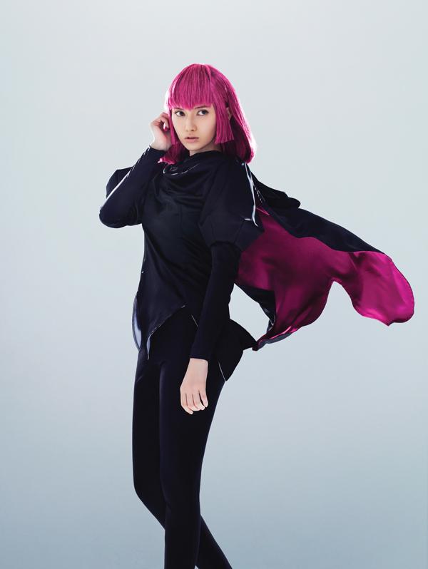 コスプレ衣装製作販売オーダーメイド衣装製作一覧画像2